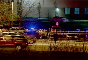 sucide after 8 killed in usa