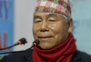 Government can abolish federalism in nepal