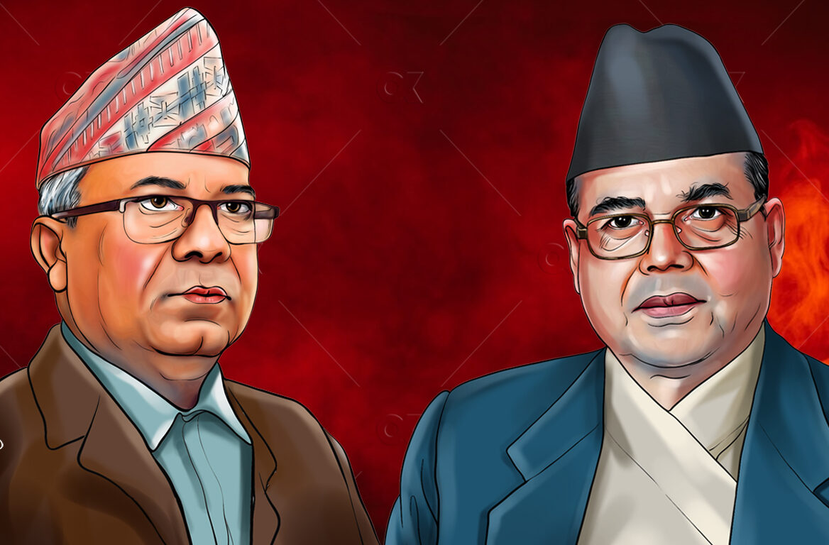 All the MPs of 'Nepal-Khanal' group will resign