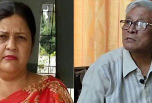 Gandaki and Far-Western Chiefs dismissed by cabinet meeting