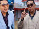 I will contest the election together with UML, otherwise I will retire from politics