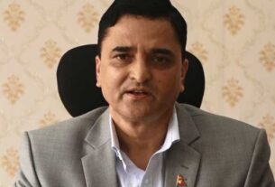 Chairman Oli's call for party unity is very positive