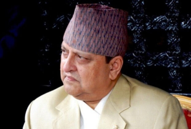 'Democracy is not relevant and meaning is not complete without monarchy': - Former King Gyanendra