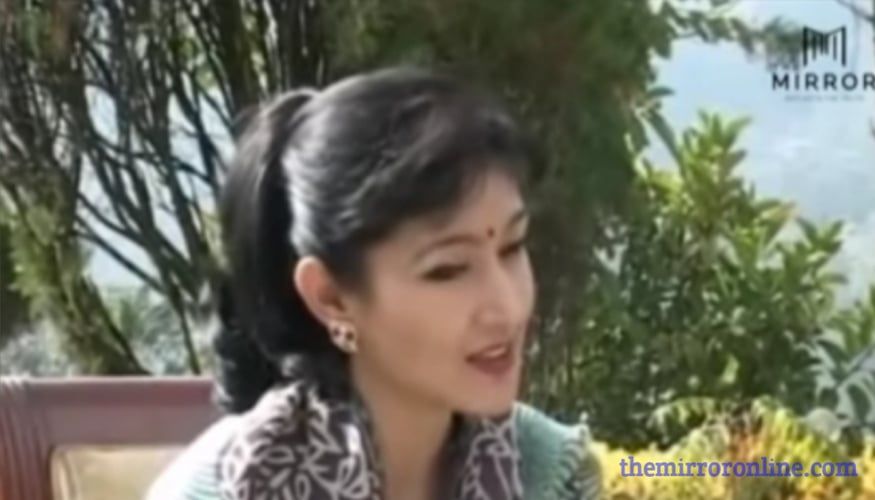 Himani's historical interview